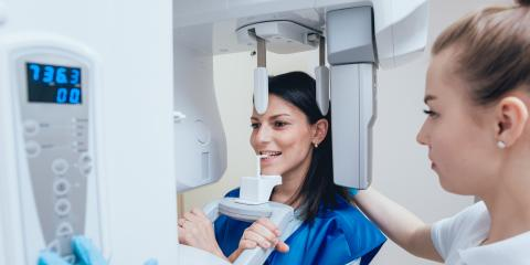 What Can a Dental X-Ray Tell You?, Orange, Connecticut