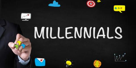 How to Plan a Digital Marketing Campaign Around Millennials, Richmond Hill, Georgia
