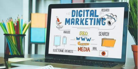 Which Digital Marketing Strategy Is Best for Your Business?, Richmond Hill, Georgia