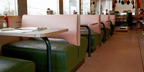 Diners in America: Culture & Comfort Food , Chuckwalla Valley, California