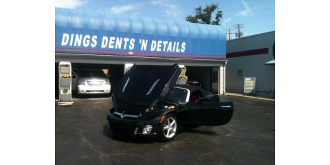 Dings dents n details in lexington ky nearsay dings dents n039 details auto detailing services lexington solutioingenieria Image collections