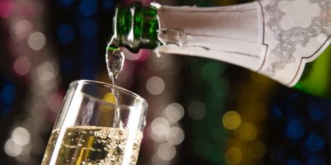 Ring in the New Year at Astoria's Finest Greek Dining Restaurant, Queens, New York