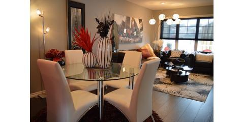 Turn Your Decorating Ideas Into Reality With Custom Furniture Fabrication by Cincinnati's Interior Design Experts, Cincinnati, Ohio
