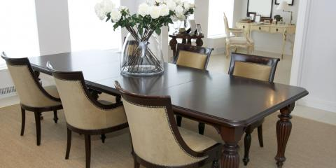 5 Important Considerations For Buying Dining Room Furniture, Lahaina, Hawaii