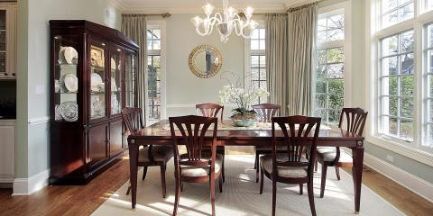 3 Tips for Organizing the Dining Room This New Year, St. Peters, Missouri