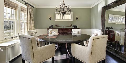 How to Choose a Dining Room Table, St. Peters, Missouri