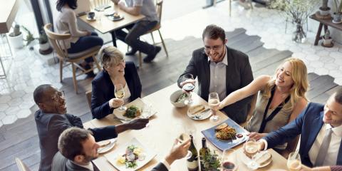 Tax Tips for Small Businesses -- Part 2, Greensboro, North Carolina
