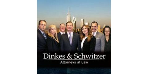 Dinkes & Schwitzer: The Best Medical Malpractice Lawyers in NYC, Manhattan, New York