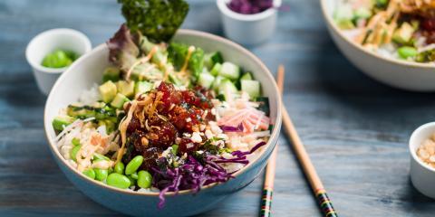 How a Seafood-Rich Diet Benefits Your Health, Waialua, Hawaii