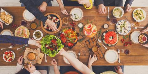 4 Reasons to Eat Out as a Family, Honolulu, Hawaii