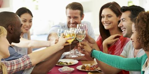 3 Reasons to Cater Your Holiday Party, Port Jervis, New York