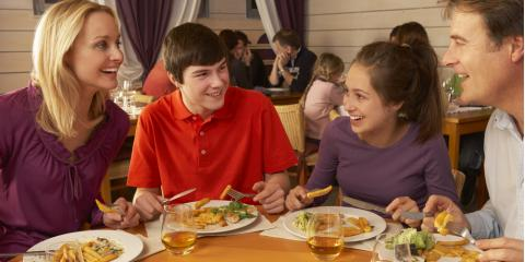 4 Reasons to Schedule Regular Family Dinners, La Crosse, Wisconsin