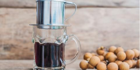 Vietnamese Coffee: The Perfect Dinner Drink, Brighton, New York
