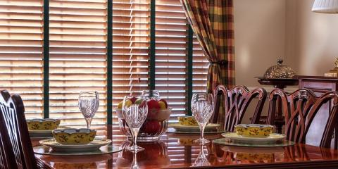 Top 3 Fall Home Trends Shared by Local Wisconson Blinds Company, Wisconsin Rapids, Wisconsin