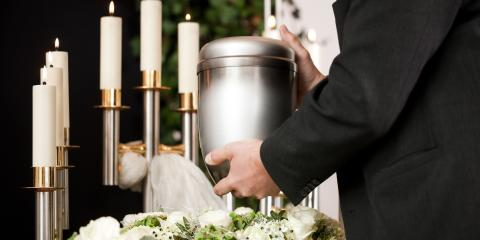 What's the Difference Between Traditional & Direct Cremation?, East Haven, Connecticut