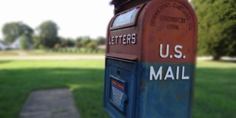 The Benefits of EDDM Direct Mail Services From New London's Printing Service Experts, New London, Connecticut
