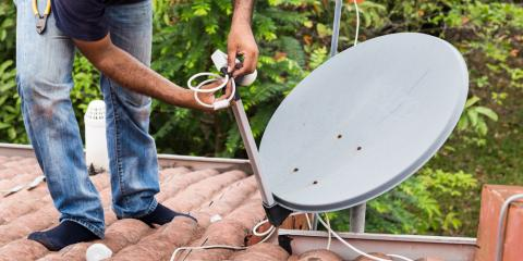 5 FAQs About Satellite TV Answered, Rio Rancho, New Mexico