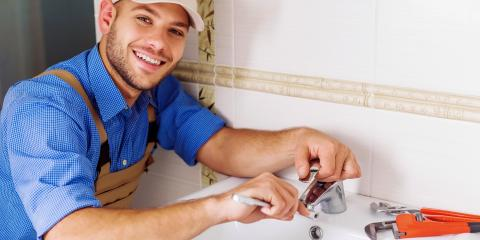 3 Questions to Ask Your Plumber, Johnston, Rhode Island