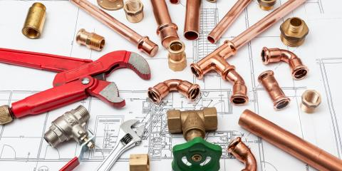 4 Important Plumbing Tools all Homeowners Should Have, Johnston, Rhode Island