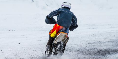 Cincinnati Dirt Bike Dealers Share 5 Tips for Winter Riding, Union, Ohio