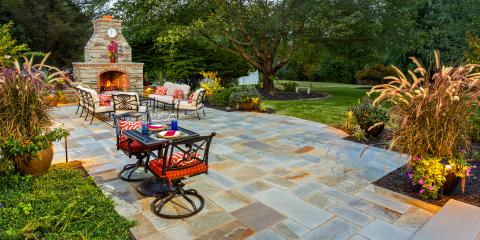 Design a Landscape That Works for You With Help From DiSabatino Landscaping, Elsmere, Delaware
