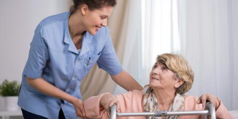 Get Paid to Provide Your Family Member's Disability Care, Old Jamestown, Missouri