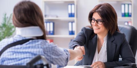 What to Look for in a Disability Attorney, La Crosse, Wisconsin