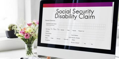 Why Was Your Disability Claim Denied?, Rochester, New York