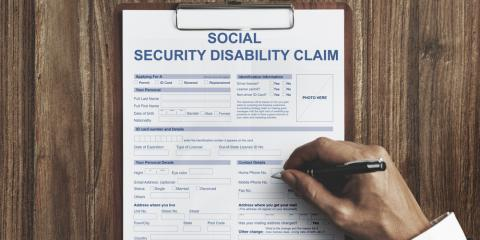 The Do's & Don'ts of Applying for Social Security Disability Benefits, Dothan, Alabama