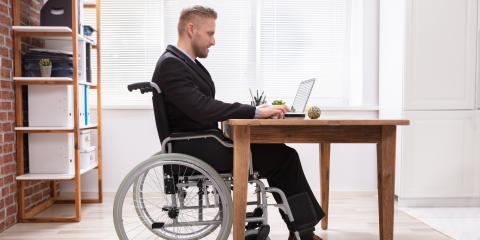 4 FAQ About Disability Benefits, Rochester, New York