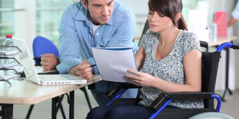Cincinnati Disability Attorney Explains Benefits Eligibility, Cincinnati, Ohio