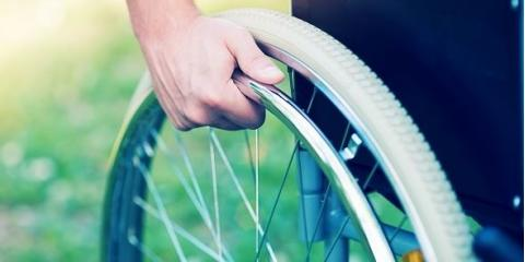 Disability Claims Consultants, Disability Resources, Health and Beauty, Omaha, Nebraska