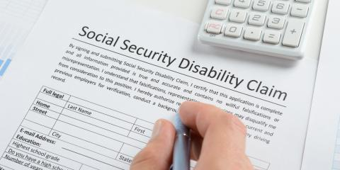 Social Security Disability: What to Expect From the Application Process, Cincinnati, Ohio