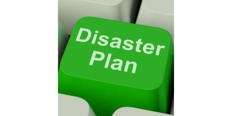 How to Create a Disaster Recovery Plan for Your Small Business!, Abita Springs, Louisiana