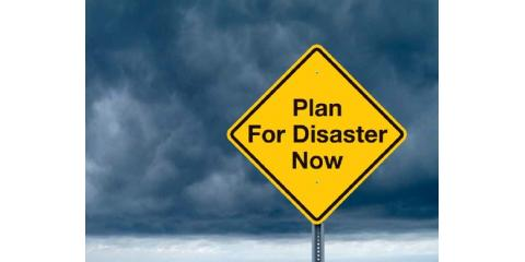 Disaster Recovery Takes Careful Planning and Execution, Longwood, Florida