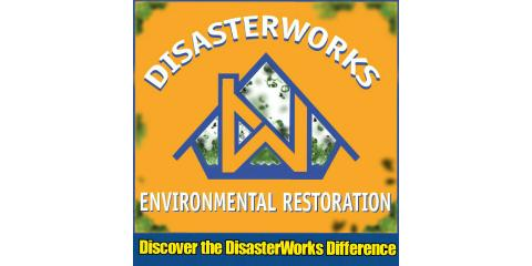 DISASTERWORKS COMBINES FORCES WITH RUMPKE RESTORATION, Eagle, Ohio