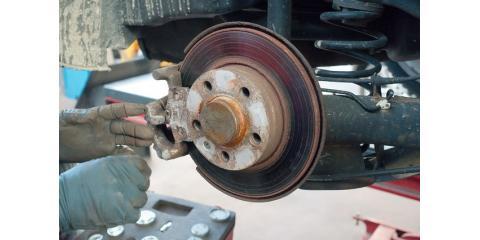 Brake Repair Experts Share How Often You Should Check Your Brakes , Texarkana, Arkansas