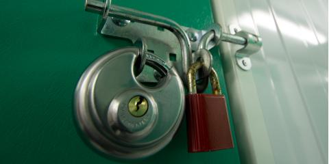 Locks For Storage How To Choose The Best One A Self Unit