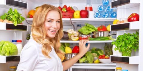 How to Prevent 3 Common Used-Refrigerator Safety Hazards, White Oak, Ohio