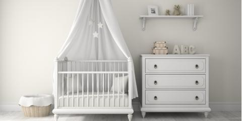How to Create a Gender-Neutral Nursery, Stephenville, Texas