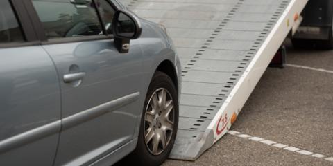 3 Ways to Prevent Towing Service Deception, Mountain Home, Arkansas