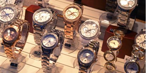 3 Factors to Consider Before Purchasing Discount Watches, Honolulu, Hawaii