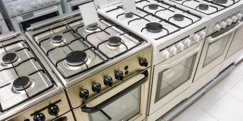 3 Reasons Shopping for Discount Appliances is a Smart Move, Lincoln, Nebraska