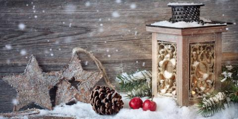 Save 20% on Holiday Home Decor at Your Local Crate & Barrel, Providence, Rhode Island