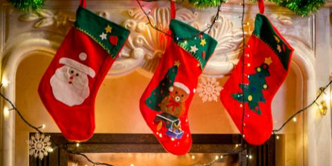 Shopping for Stocking Stuffers? Visit Your Local Crate & Barrel!, Bridgewater, New Jersey