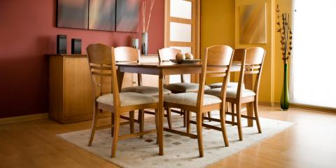 A Guide to Finding Dining Room Furniture That Meets Your Needs, Stephenville, Texas