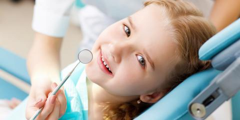 When Should Baby Teeth Fall Out? Eagle River Family Dentist Explains, Anchorage, Alaska