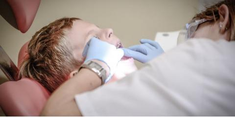 How to Explain Dentist Visits to Your Children & Make Them Comfortable, Anchorage, Alaska