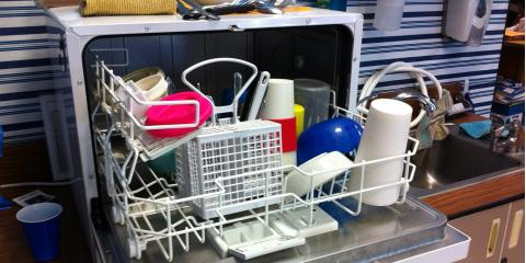 Everything You Need to Know About Your Dishwasher, High Point, North Carolina
