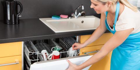 The Do's & Don'ts of Dishwashers, Elyria, Ohio